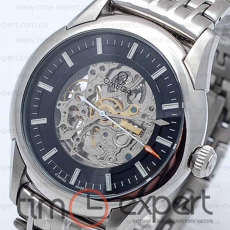 b7b090547369eb Мужские часы Omega Seamaster Skeleton Automatic: продажа, цена в ...