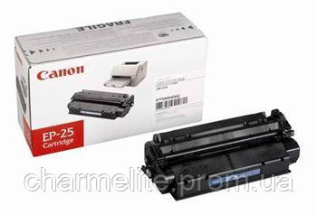 Картридж Canon EP-25 LBP1210, HP C7115A LJ 1000/1005/1200/1220/3300/3380 Black (2500 стр)