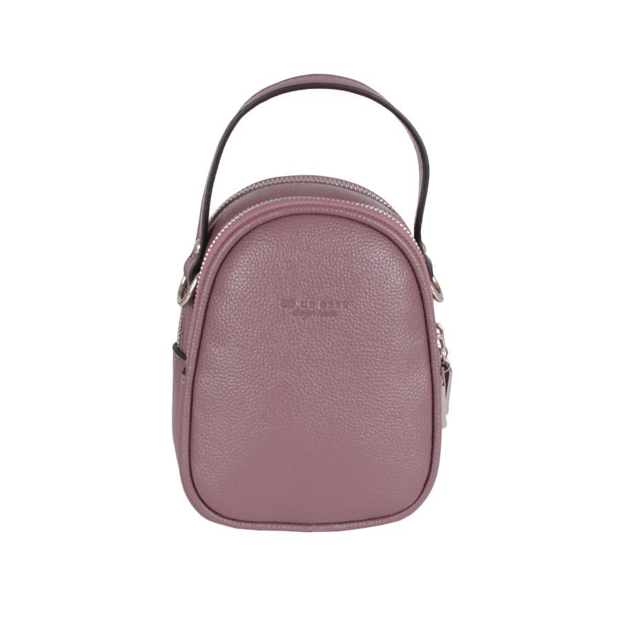 Сумка-рюкзак de esse DS57389-22A Сиреневая