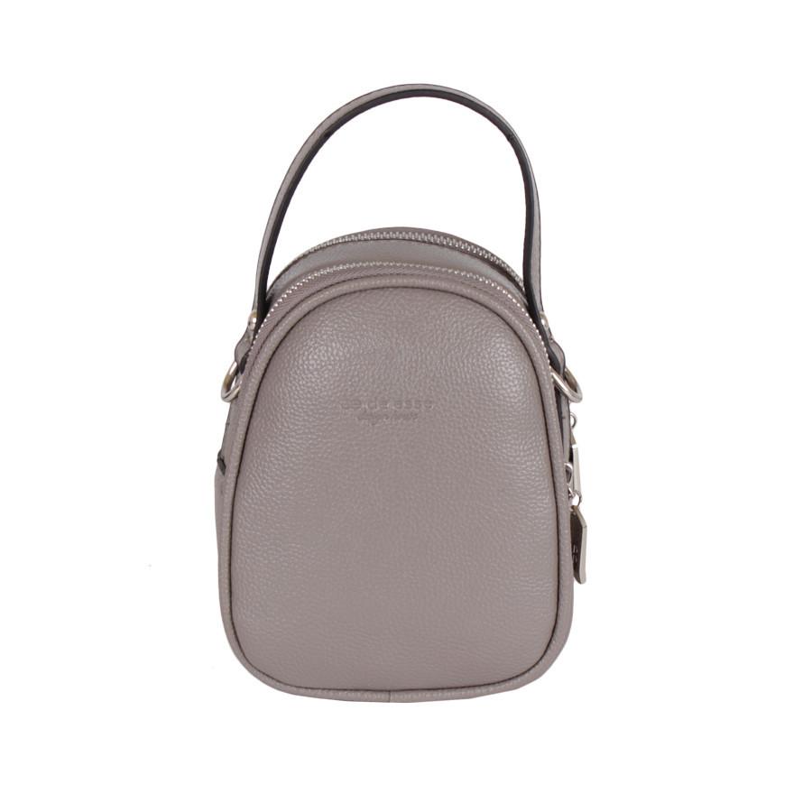 Сумка-рюкзак de esse DS57389-127A Серая