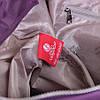 Сумка дорожная de esse BV09755-06 Фиолетовая, фото 6