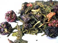 Чай зеленый Фруктовий сад