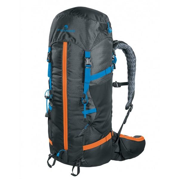 Рюкзак туристический Ferrino Triolet 32+5 Black