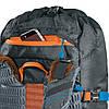 Рюкзак туристический Ferrino Triolet 32+5 Black, фото 5