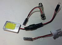 Светодиодная матрица 1.5W(120Lm) 18*28mm   high power