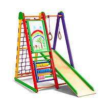 Детский спортивный уголок для дома «Kind-Start»