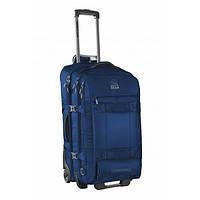 Сумка-рюкзак на колесах Granite Gear Cross Trek 2 Wheeled 78 Midnight Blue/Flint, фото 1
