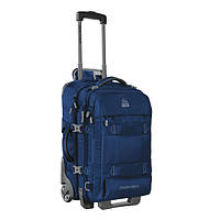 Сумка-рюкзак на колесах Granite Gear Cross Trek 2 Wheeled 53 Midnight Blue/Flint, фото 1