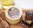 Гидрогелевые патчи для глаз с золотом и маточным молочком Koelf Gold & Royal Jelly Eye Patch, фото 4