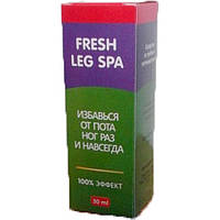 Спрей от грибка и потливости Fresh Leg Spa , Спрей против грибка и потливости , Спрей против грибка и потливости Фреш лег спа, Фреш лег спа