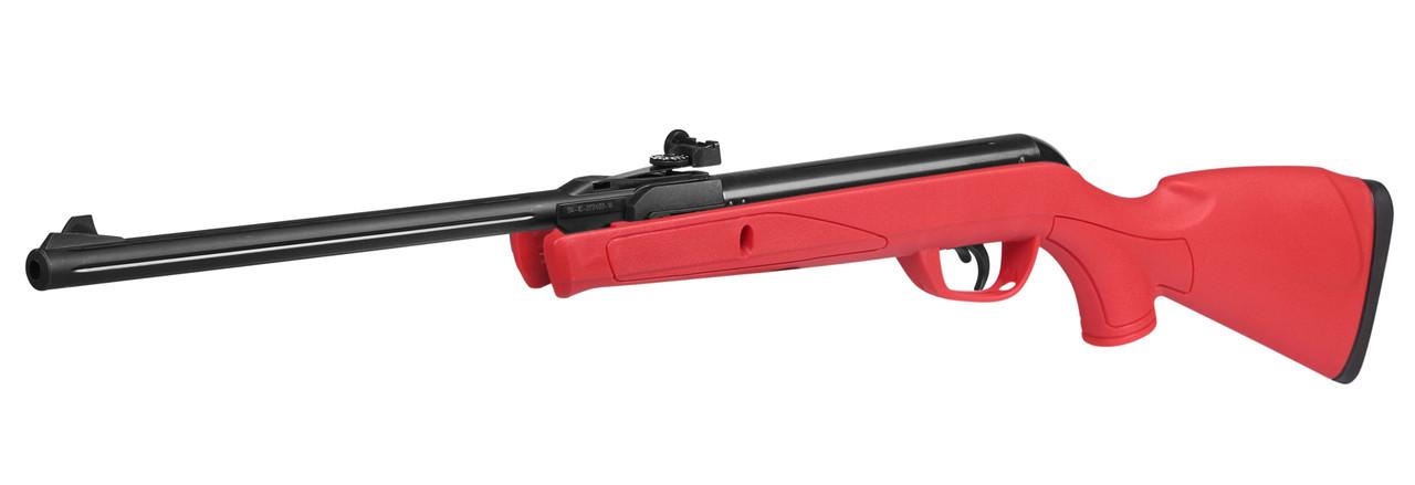 Пневматическая винтовка Gamo Delta Red