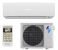 Кондиционер Daiko ASP-H09CN сплит система площадь охлаждения 30м2