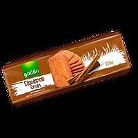 Печенье хрустящее с корицей Cinnamon Crisps Gullon  255г  Испания