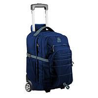 Сумка-рюкзак на колесах Granite Gear Trailster Wheeled 40 Midnight Blue/Rodin, фото 1