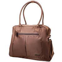 Сумка дорожная Epol Дорожная сумка EPOL (ЭПОЛ) VT-1653-brown