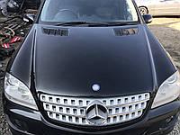 Капот Mercedes w164 ML-class, фото 1