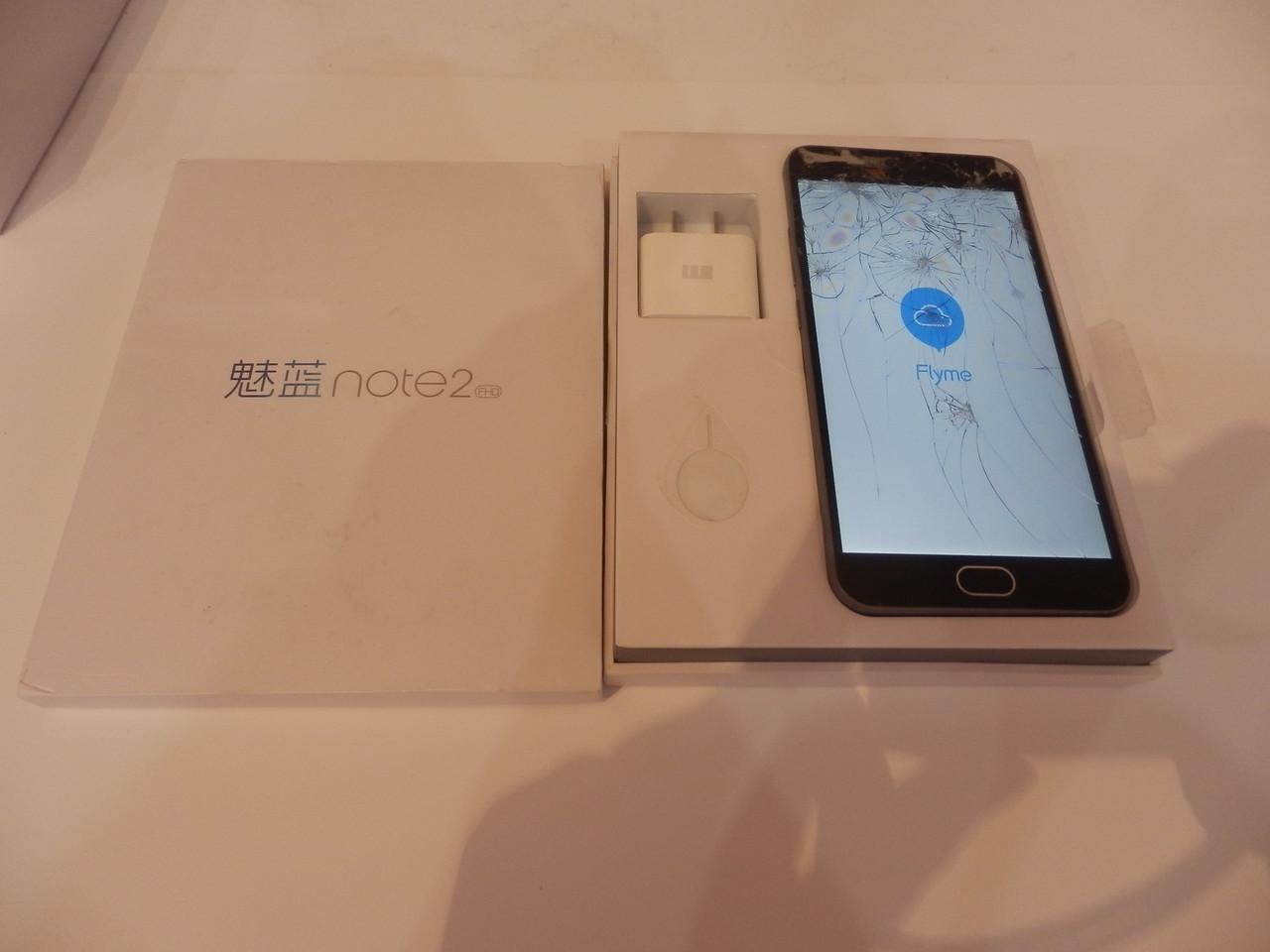 Мобильный телефон Meizu M2 note M571  2/16 №6258