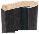 Комплект дверной коробка Leador (2,5 шт. коробочного бруса)