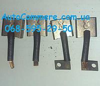 Щетки стартера угольные JAC 1020 (Джак 1020) 24V