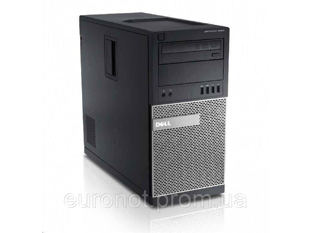 Системный блок Dell Optiplex 9020 Intel Core i5-4670 3.8GHz