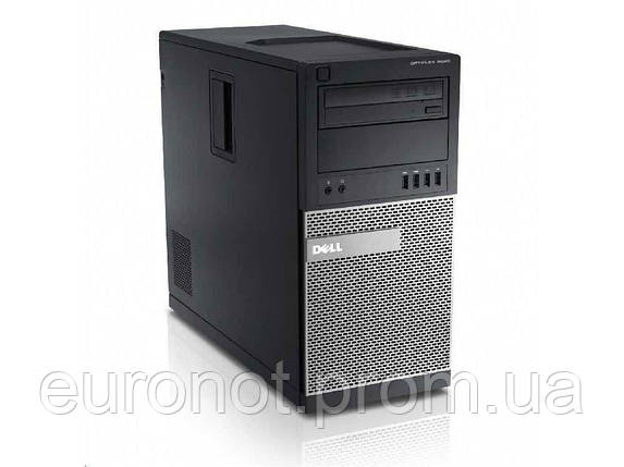 Системный блок Dell Optiplex 9020 Intel Core i5-4670 3.8GHz, фото 2