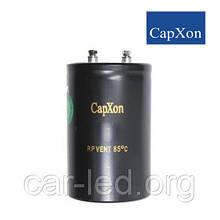 4700mkf - 400v  БОЛТОВЫЕ  RP 76*120  Capxon