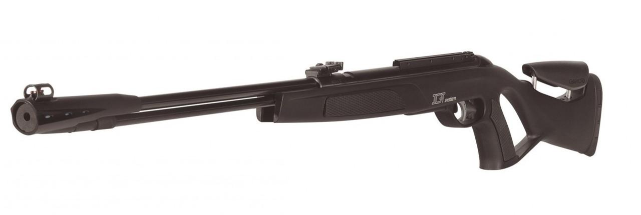 Пневматична гвинтівка Gamo GFR Whisper IGT
