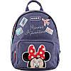 Рюкзак дитячий Kite Kids Minnie MI19-547, фото 8