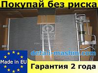 Конденсатор кондиционера MAZDA 3 04-, 5 05-  (TEMPEST)
