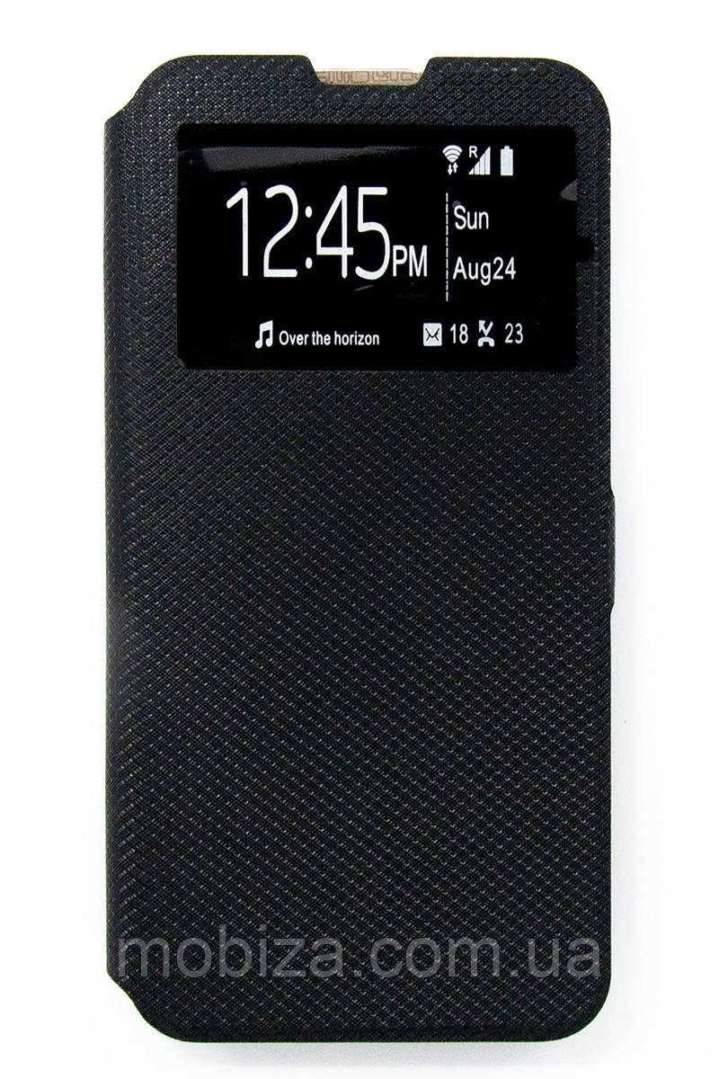 Чохол-Книжка DENGOS для Huawei P Smart 2019 (black)