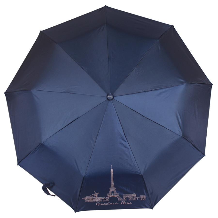 Зонт складной de esse 3137 автомат Spring time