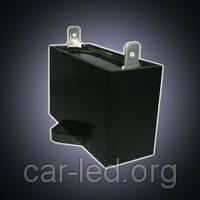 CBB-61 1,0 mkf - 250 VAC (±5%) 39x16x25