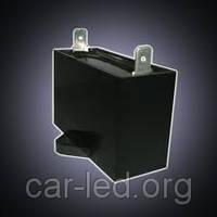 CBB-61 2,0 mkf - 250 VAC (±5%) 39x16x25