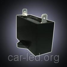CBB-61 3,3 mkf - 250 VAC (±5%) 39x16x25