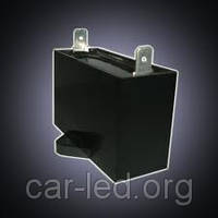 CBB-61 4,0 mkf - 250 VAC (±5%) 39x16x25