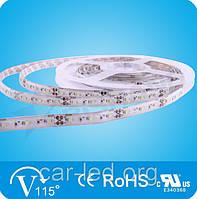 Лента светодиодная 980Lm/m  SMD2835 (60 LED/м); 13,0W/m Indoor IP33 Premium