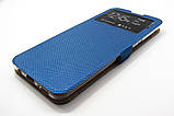 Чохол-Книжка DENGOS для Samsung Galaxy A30 (blue), фото 3