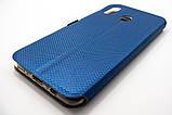 Чохол-Книжка DENGOS для Samsung Galaxy A30 (blue), фото 4