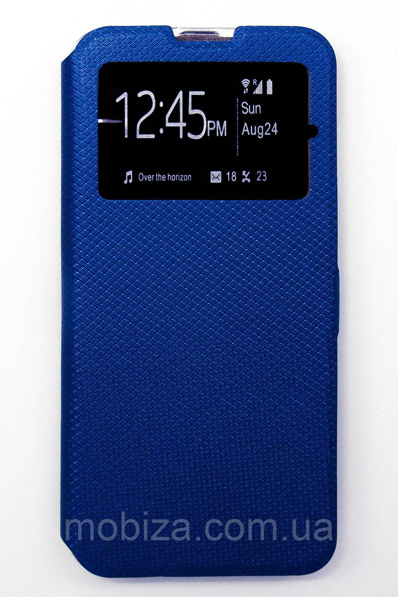 Чохол-Книжка DENGOS для Samsung Galaxy A30 (blue)