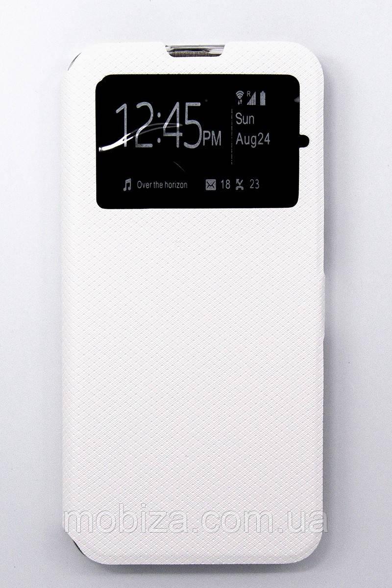 Чохол-Книжка DENGOS для Samsung Galaxy A30 (white)