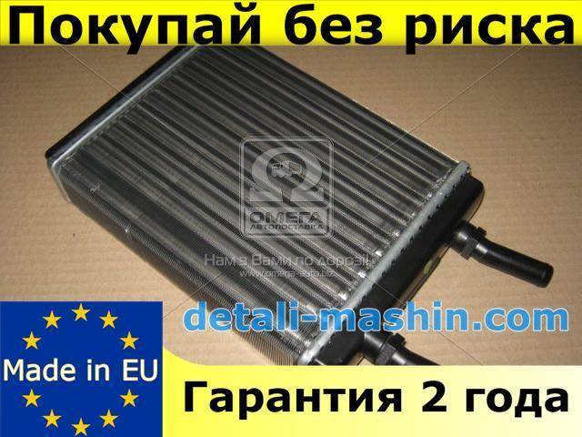 Радиатор отопителя 3110 с/о (d16) (TEMPEST)