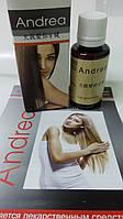 Капли для роста и укрепления волос Andrea , Капли для роста и укрепления волос, Капли для роста и укрепления волос Андреа, Андреа