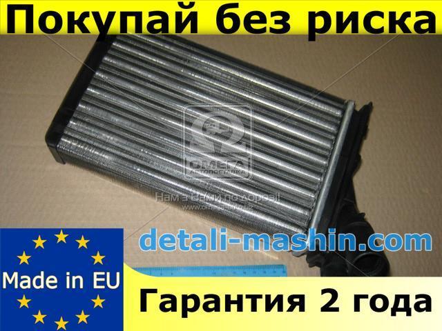 Радіатор отопітеля CITROEN BERLINGOO 97- (TEMPEST)