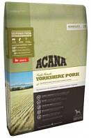 Acana (Акана) Yorkshire pork 11,4 кг Гипоаллергенный корм для собак