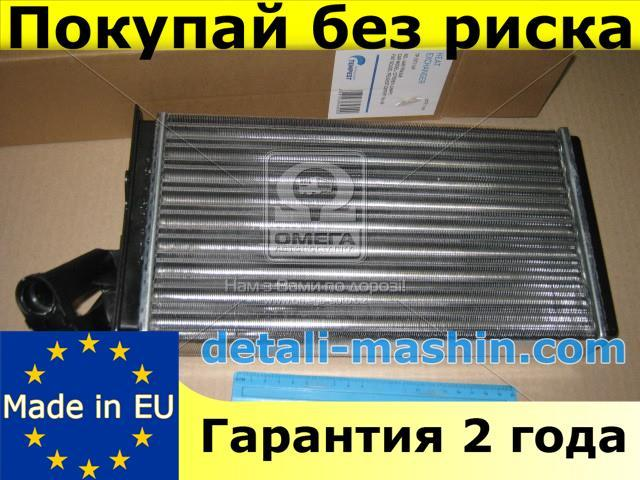 Радиатор отопителя CITROEN JUMPY. FIAT SCUDO. PEUGEOT EXPERT 96-06 (TEMPEST)