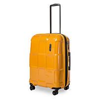 Чемодан Epic Crate EX Solids (M) Zinnia Orange, фото 1