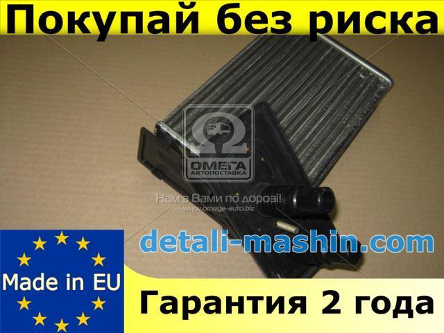 Радиатор отопителя RENAULT KANGOO 97- (TEMPEST)