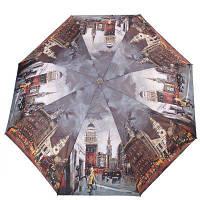 Складной зонт Lamberti Зонт женский автомат LAMBERTI (ЛАМБЕРТИ) Z74745-L1809A-0PB2