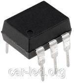 4N35 Транзисторные выходные оптопары (Phototransistor Out)