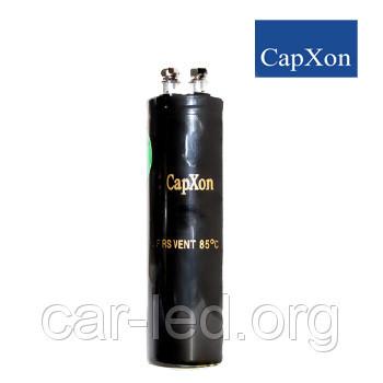 22000mkf - 63v  БОЛТОВЫЕ  RS 35*120  Capxon